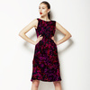 Violets (Dress)