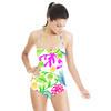 Fluor Leaves, Lemons and Berries (Swimsuit)