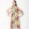 Geometrix (Dress)