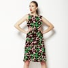 Tropical Leopard (Dress)