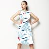 Coral (Dress)