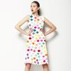 Flat Geo (Dress)