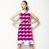 Geo Wove (Dress)