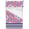 Nautical Floral (Bed)