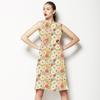 Floral Fantasy (Dress)