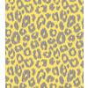 Leopard Sketched (Original)