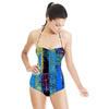 Seurat New Stripes (Swimsuit)