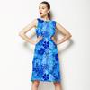 Indigo Dreams (Dress)