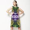 Summer Gardens (Dress)