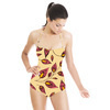 Aztec Leaves (Swimsuit)