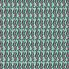 Purple Blue Simple Zig-Zag Stripe (Original)