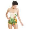 Exotic Florals (Swimsuit)