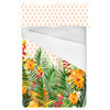 Exotic Florals (Bed)