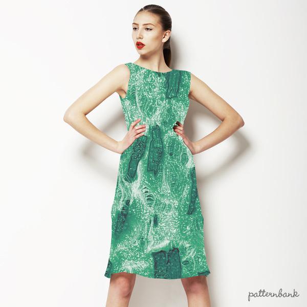 Plastic Moss