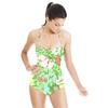 Fresh Floral (Swimsuit)
