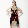 Print Texture (Dress)