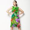 Jungle 01 (Dress)