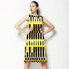 Block Geo (Dress)
