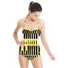 Block Geo (Swimsuit)