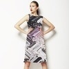 Mineral Distort (Dress)
