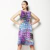 Crocodile Color Skin (Dress)