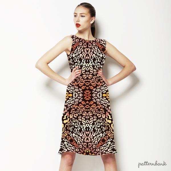 Leopard Skins Pattern
