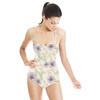 Subtle Sunflowers (Swimsuit)
