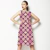 Mosaic Geo (Dress)