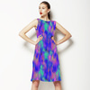 Abstract Texture (Dress)
