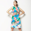 Floral Smudge (Dress)