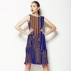 Broken Stripe (Dress)