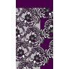 Decorative Scroll Floral (Original)