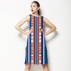 Stripes Stripes Stripes (Dress)