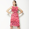 Pink Speckled Texture (Dress)