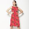 Kaleidoscope Geo (Dress)