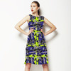 Abstract Camouflage (Dress)