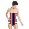 Nautical Stripes (Swimsuit)