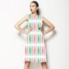 Abstract Stripe (Dress)