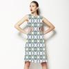 Geometric Sport 2 (Dress)