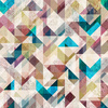 Geometric Textures (Original)
