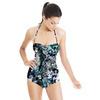 Lace Mix (Swimsuit)