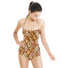 Tribal Geo (Swimsuit)