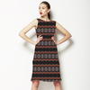 Fine Graphic Lace 3 (Dress)