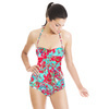 Bright Mix Floral (Swimsuit)