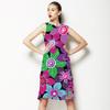 Funky Flowers (Dress)