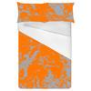 Orange Texture (Bed)