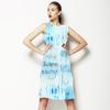 Abstract Lights 3 (Dress)