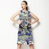 Watercolor Flowers (Dress)