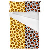 2 Cute Leopard Repeat Patterns (Bed)