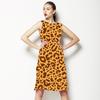 Leopard Pattern 0001 (Dress)